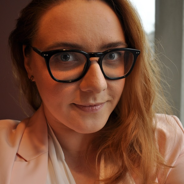 Katarzyna Barańska
